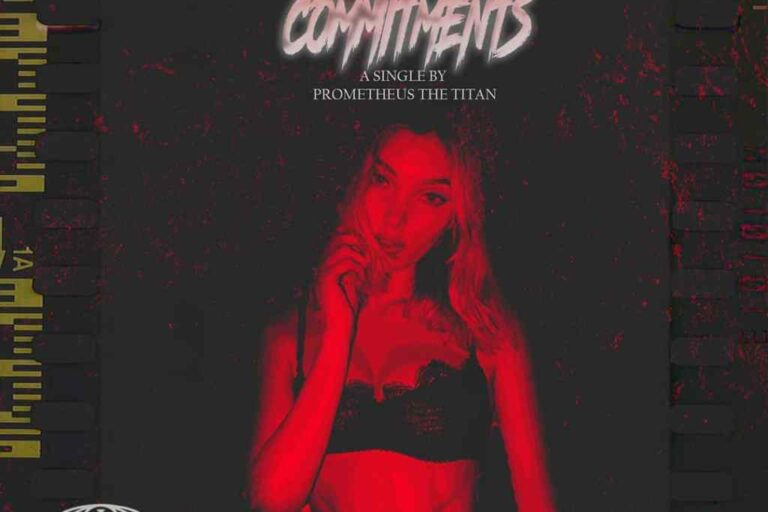 Prometheus – No Commitments