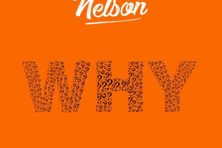 Dustin Nelson – Why