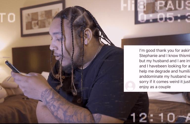 "Toronto Rapper ELLSE releases his music video for ""FREE"" despite the controversy surrounding ""Gigolo"" rumors"