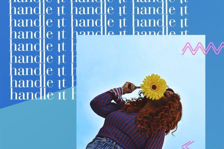 "Staasia Daniels – "" Handle It """
