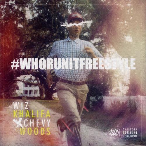 "Wiz Khalifa & Chevy Woods – ""Who Run It"" [New Freestyle]"
