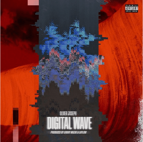 "Oliver Joseph – "" Digital Wave """