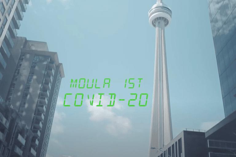 Moula 1st – COVID-20