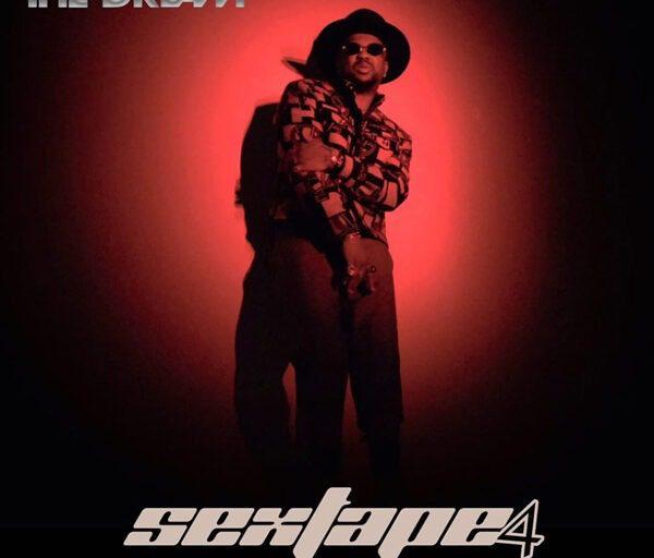Stream The-Dream's New Album 'SXTP4'
