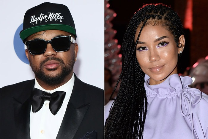 The-Dream and Jhené Aiko Connect on 'Wee Hours'
