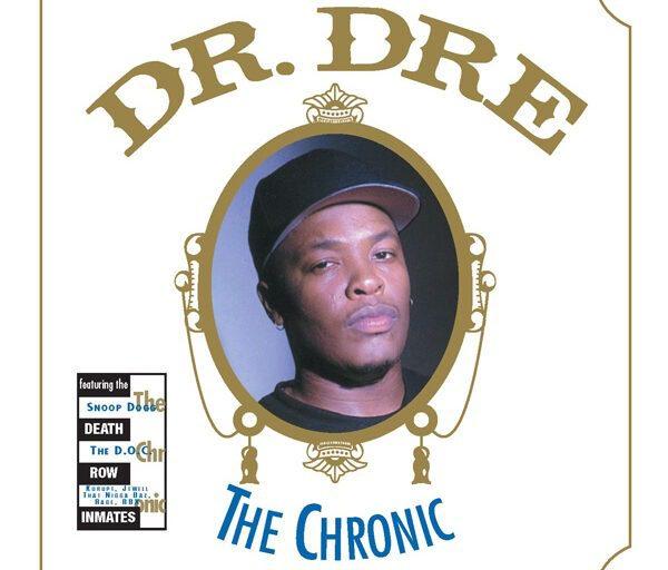 Stream Dr. Dre's Debut Album 'The Chronic'
