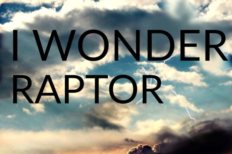 Raptor – I Wonder ( Audio )