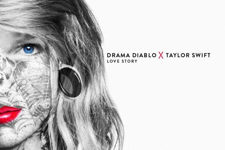 Drama Diablo – Love Story (Remix)