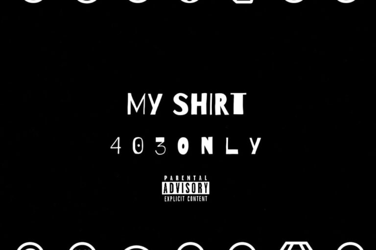 403Only – My Shirt