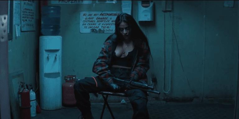 Jessie Reyez – SAME SIDE