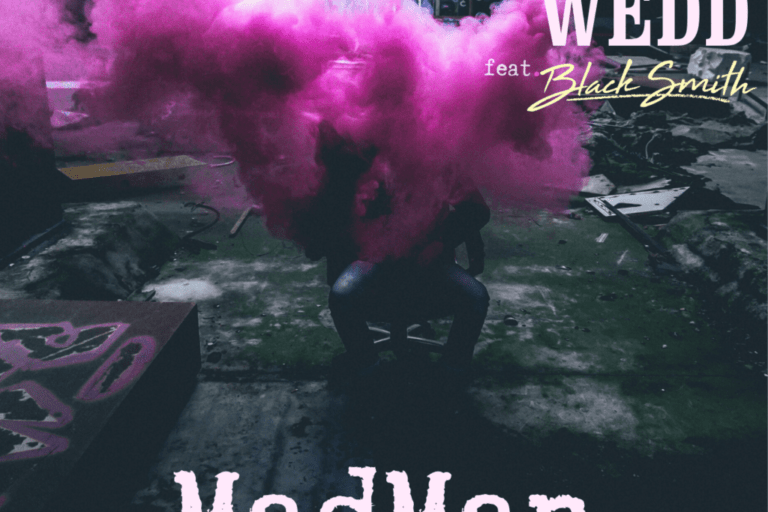 Adam Wedd feat. Blacksmith – Madman
