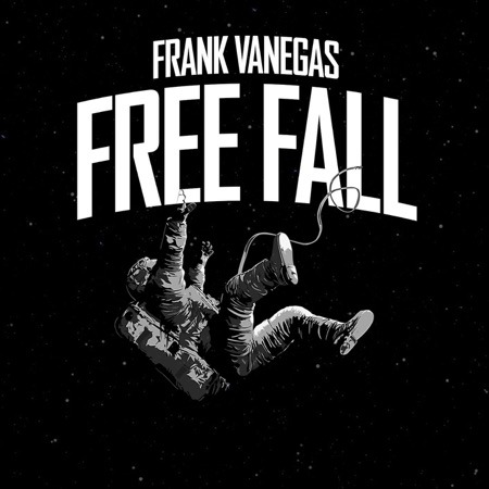 """Frank Vanegas Takes A Whole New Dimension As An Artist On New MV """"Free Fall"""""""