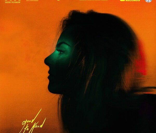 JoJo Returns with New Album 'good to know'
