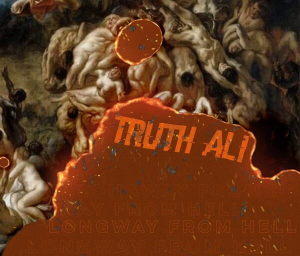 Truth Ali Delivers His Testimony on 'Longway from Hell'