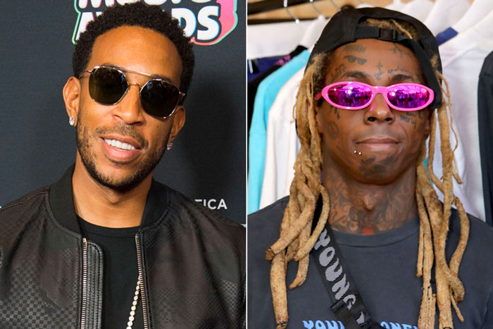 Ludacris and Lil Wayne Team Up on 'S.O.T.L. (Silence of the Lambs)'