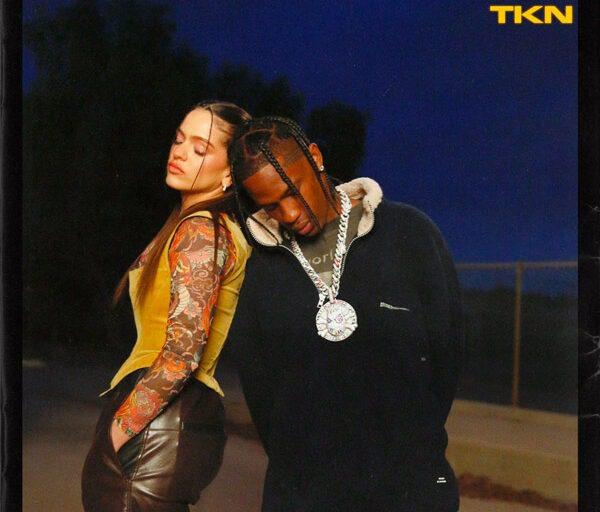 Rosalía and Travis Scott Team Up on 'TKN'