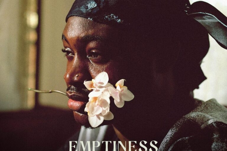 """Lékan Tella's Raw Talent And Full Vulnerability All Over Debut Song """"Emptiness"""""""