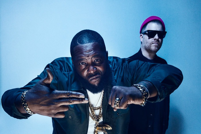 Stream Run the Jewels' New Album 'RTJ4'