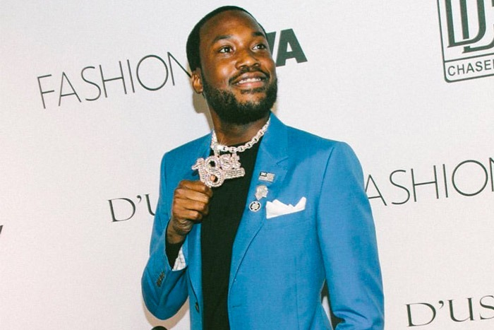 Meek Mill Rallies Against Inequality on 'Otherside of America'