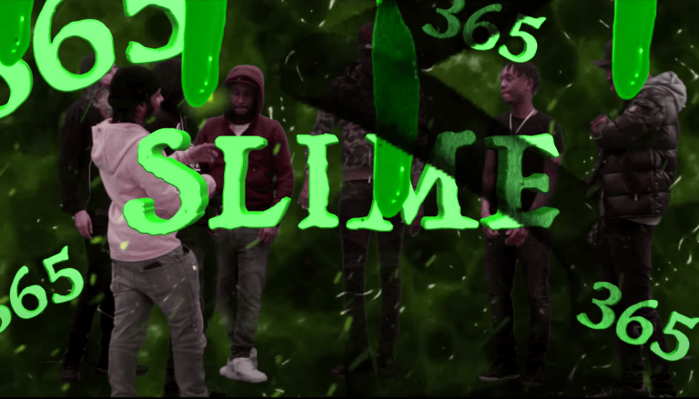 365 – Slime