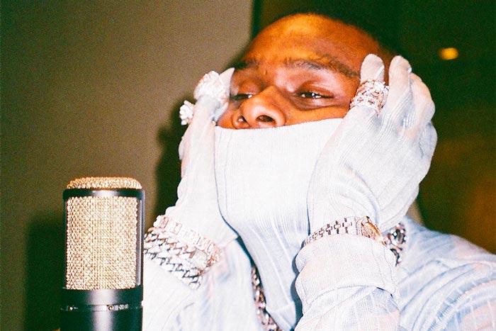 DaBaby Drops 'Rockstar' BLM Remix