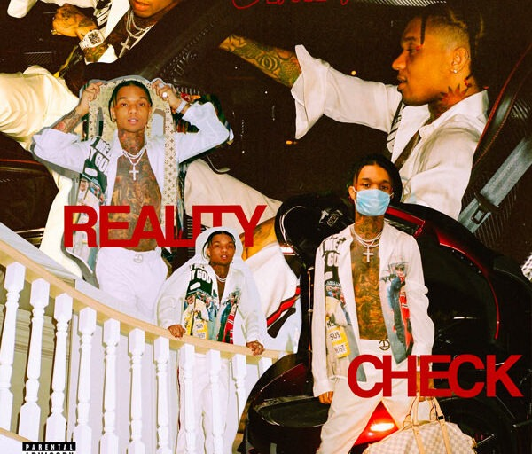 Swae Lee Drops New Single 'Reality Check'