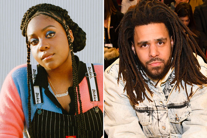 Noname Responds to J. Cole on 'Song 33'