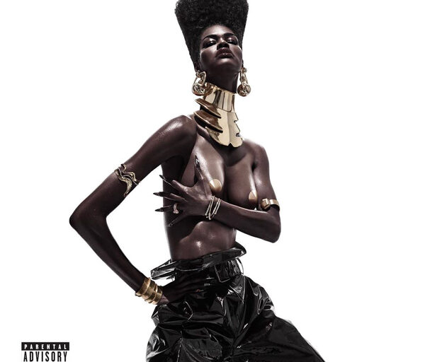 Teyana Taylor Returns with 'The Album'