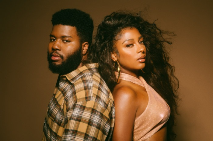 Victoria Monét and Khalid Team Up on 'Experience'