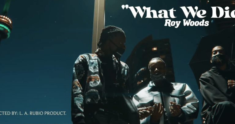 Roy Woods – What We Did