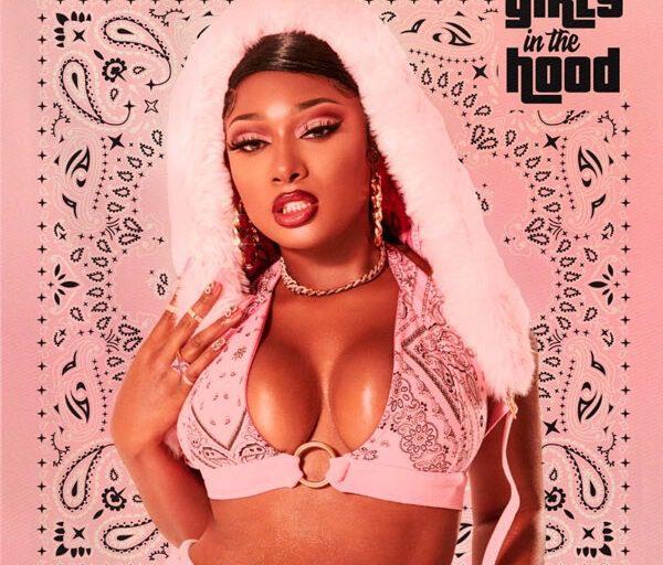 Megan Thee Stallion Drops New Single 'Girls in the Hood'