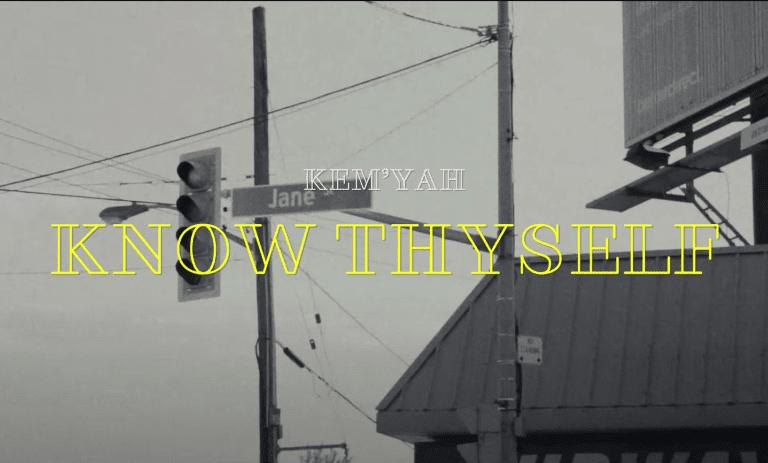 KEM'YAH – Know Thyself
