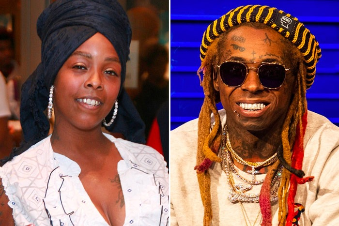 Khia Drags Lil Wayne Over Black Lives Matter Comments