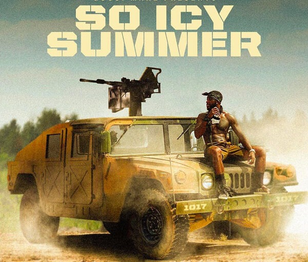 Gucci Mane Drops 'So Icy Summer' Compilation