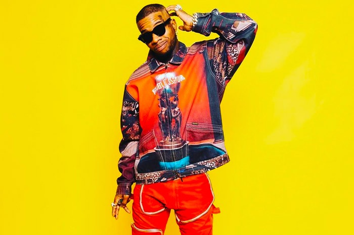Tory Lanez Drops Two New Tracks, 'Staccato' and '392'