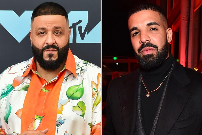 DJ Khaled and Drake Team Up on 'Popstar' and 'Greece'