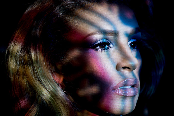 Melody Thornton Returns with Powerful Single 'Phoenix Rise'