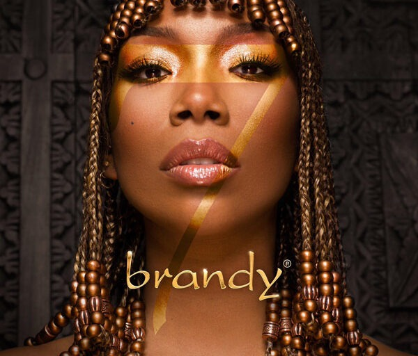 Brandy Returns with New Album 'B7'