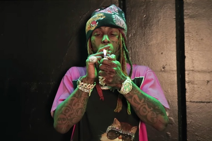 Lil Wayne Unleashes New Song 'Thug Life'