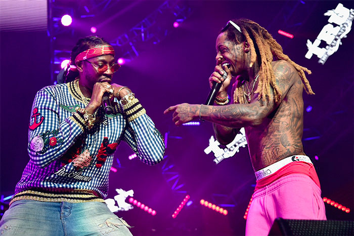 2 Chainz Enlists Lil Wayne for 'Money Maker'