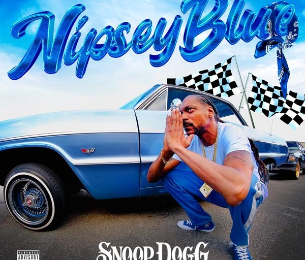 Snoop Dogg Releases Nipsey Hussle Tribute 'Nipsey Blue'