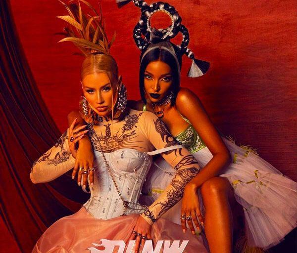 Iggy Azalea and Tinashe Link Up on 'Dance Like Nobody's Watching'