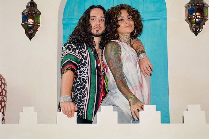 Russ and Kehlani Team Up on 'Take You Back'