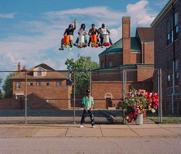 Stream Big Sean's Album 'Detroit 2'