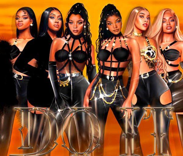 Chloe x Halle Tap Doja Cat, City Girls, & Mulatto for 'Do It' Remix