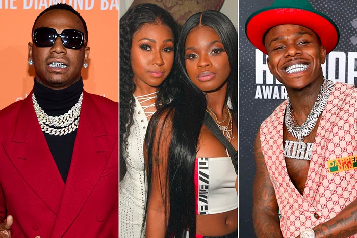 Moneybagg Yo Taps City Girls, DaBaby for 'Said Sum (Remix)'