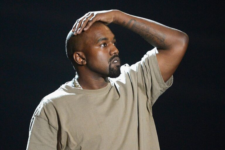 Here's Everything We Learned From Kanye West's Record Label Contracts