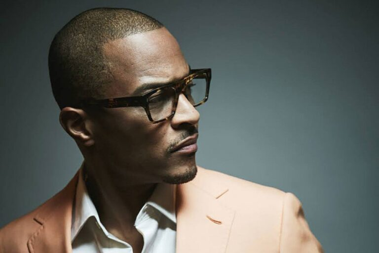 T.I. Strengthens His Hustle With New Movie Roles and Rumored New Album on the Way