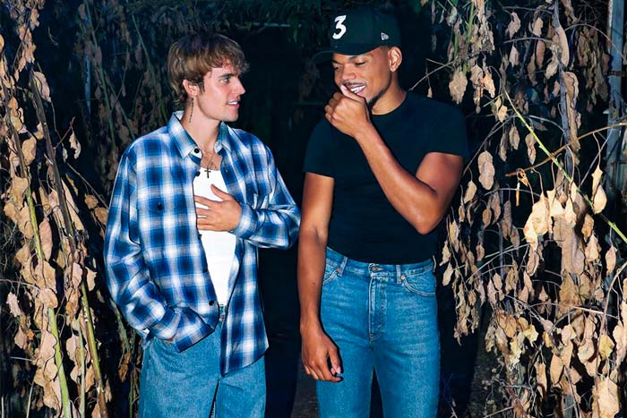 Justin Bieber and Chance the Rapper Team Up on 'Holy'