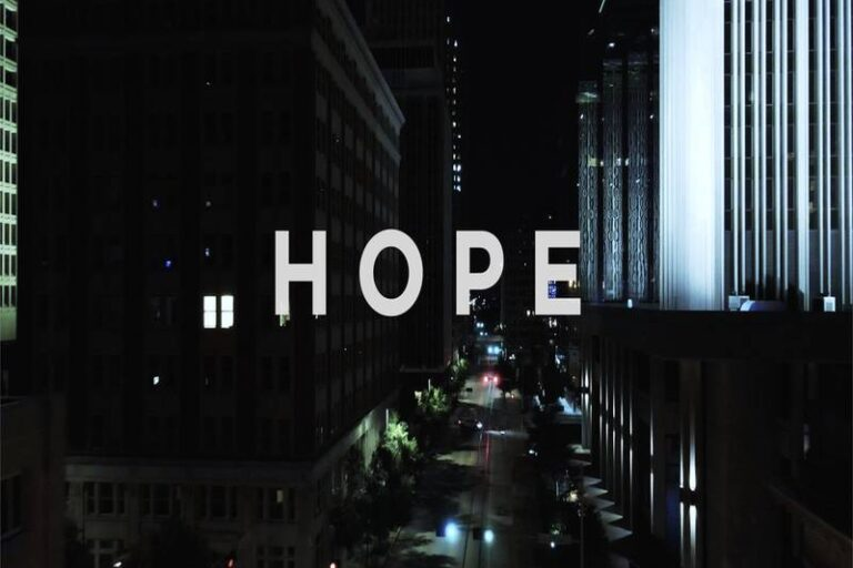 Jabee Offers A Track Full Of 'Hope'